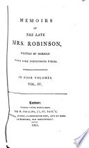 The progress of liberty  Tributary lines addressed to Mrs  Robinson by different friends