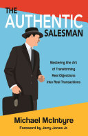 Authentic Salesman