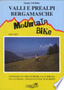 Valli e Prealpi bergamasche in mountain bike