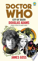 Doctor Who City Of Death Target Collection