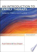 An Introduction To Family Therapy By Topic And Practical Examples