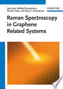 Raman Spectroscopy In Graphene Related Systems book