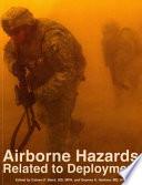 Airborne Hazards Related To Deployment