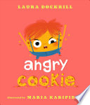 Angry Cookie Book PDF
