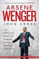 Book Arsene Wenger