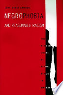 Ebook Negrophobia and Reasonable Racism Epub Jody David Armour Apps Read Mobile