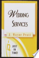 Just in Time  Wedding Services