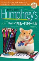 Humphrey s Book of Fun Fun Fun