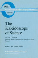 download ebook the kaleidoscope of science pdf epub