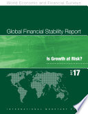 Global Financial Stability Report  October 2017