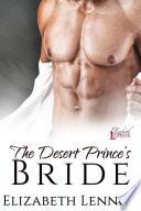The Desert Prince s Bride