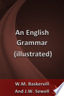 An English Grammar  Illustrated