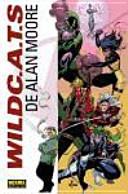 WILDC.A.T.S DE ALAN MOORE