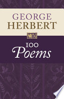 George Herbert  100 Poems