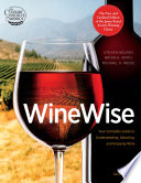 WineWise  Second Edition