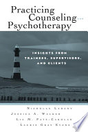 Practicing Counseling And Psychotherapy