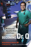 Book Becoming Dr  Q
