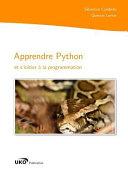 Fre Apprendre Python Et Siniti