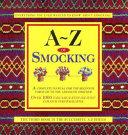 A-Z Of Smocking : ...