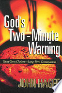 God s Two Minute Warning