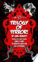 The Cogkneys   Trilogy of Terror