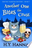 Another One Bites the Crust  Oxford Tearoom Mysteries   Book 7
