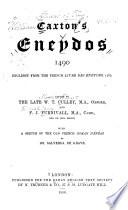 Caxton s Eneydos  1490