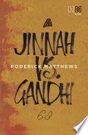 Jinnah Vs Gandhi book