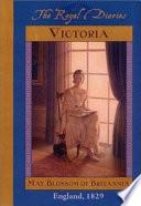 Victoria, May Blossom of Britannia by Anna Kirwan
