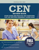 Cen Review Book