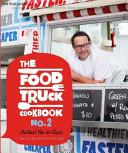 The Food Truck Cookbook No 2