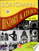 Longman History   Civics Icse 6