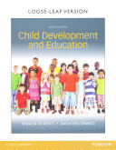 Child Development and Education, Enhanced Pearson Etext with Loose-Leaf Version -- Access Card Package
