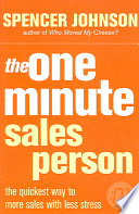 The One Minute Manager Salesperson