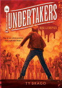 The Undertakers A Group Of Teenage Resistance