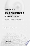 Visual Experiences book