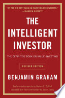 The Intelligent Investor Rev Ed book