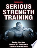 Serious Strength Training 3rd Edition