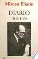 Diario 1945-1969