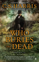 Who Buries The Dead : sebastian st. cyr into a macabre...