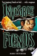 The Darkest Corners  Invisible Fiends  Book 6