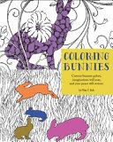 Coloring Bunnies