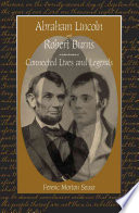 Abraham Lincoln and Robert Burns