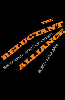 The reluctant alliance As Staunch Opponents In The Practice Of Psychology