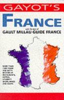 Gayot s France