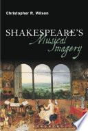 Shakespeare s Musical Imagery