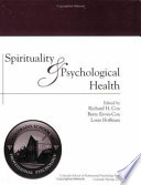 Spirituality and Psychological Health