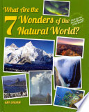 What Are the 7 Wonders of the Natural World