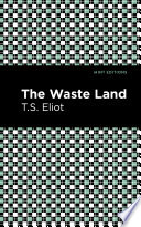 The Waste Land Book PDF