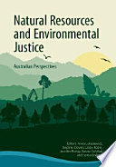 Natural Resources and Environmental Justice